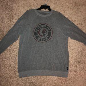 Men's Brixton Sweatshirt